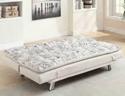 Modern Futon Sofa by Futon Mattress Chicago Roselawnlutheran