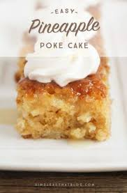 pineapple upside down cheesecake cake recipe cheesecake cake