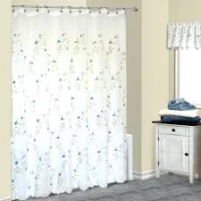 Seashell Shower Curtains Coastal Shower Curtains Collection Seashell Curtain Starfish