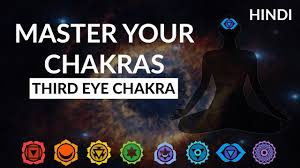 what is third eye chakra healing u0026 meditation hindi chakra