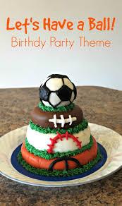 best 25 ball theme birthday ideas on pinterest ball theme party