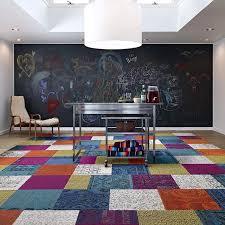 25 best carpet tiles ideas on floor carpet tiles