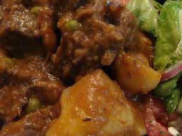 basic beef stew a recipe a day