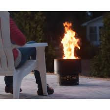 halloween chiminea outdoor fire pits fireplaces and chiminea at ace hardware