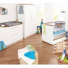 chambre bébé pinolino chambre bébé complète lit bébé évolutif commode à langer et