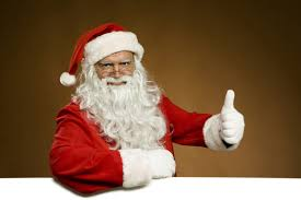 the meaning and symbolism of the word santa claus