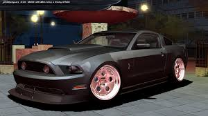 Redline Muscle Cars - virtual stance works forums muscle rocks