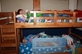 Crib Size Toddler Bunk Beds Toddler Bunk Beds Interior Design Ideas For Bathrooms Low Height