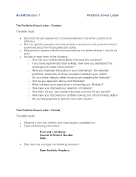 cover letter layout examples writing portfolio cover letter example choice image cover letter