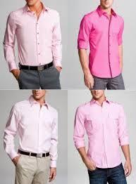 pink dress shirt mens artee shirt