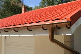 Gutter Installation Estimate by Cost To Install Gutters Estimates And Prices At Fixr