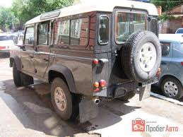 land rover 110 for sale 2007 land rover defender for sale