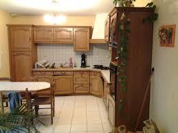 comment moderniser une cuisine en chene ides de comment moderniser une cuisine en chene galerie dimages