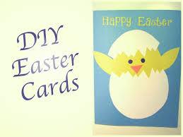 easter cards diy easter cards bronwen