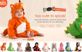 15 adorable baby halloween costumes for under 20 shipped