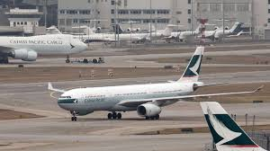 cathay pacific black friday deals cathay pacific to launch its first direct flight between hong kong