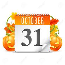 halloween food clip art halloween calendar with october 31 date pumpkins and autumn