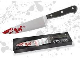 12 strangest knives cool knives most expensive knife oddee