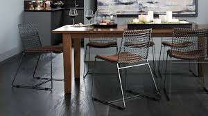 Crate And Barrel Dining Room Furniture Room Inspiration U0026 Home Decorating Ideas Crate And Barrel