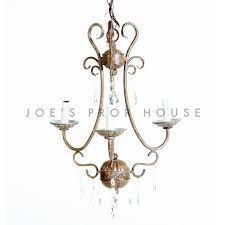 Aurora Chandelier Joe U0027s Prop House