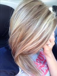 platinum blonde hair with brown highlights 30 impressive brown hair with caramel highlights 2018 hairstyle