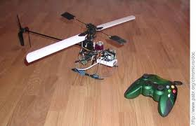 chromicro cheap robotic microhelicopter howto en