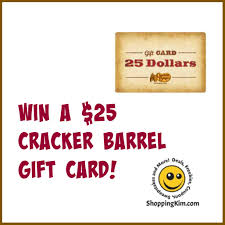 cracker barrel gift card shopping page 2 of 204 money savings tips