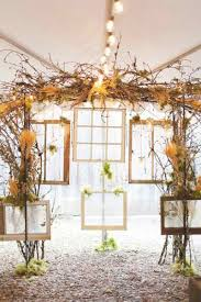 wedding arch grapevine how would you affordably dress this up weddingbee