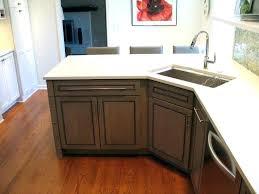 small corner kitchen sink the best of kitchen ideas interior design