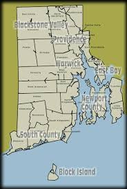 map rhode island which u s state has the name looking backward into the
