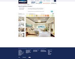 website design pt weilux paint surabaya jakarta fruitylogic com