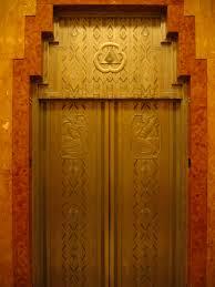 Photo Art Deco Art Deco