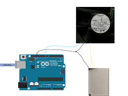 dc safe connection of a 4pin fan to an arduino electrical