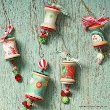 turkey ornaments thanksgiving diy spool necklaces for thanksgiving with a turkey charm