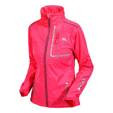 100 waterproof cycling jacket view the offer trespass women s clothing jackets waterproof 100