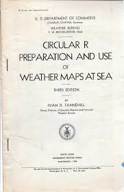 Weather Map For The United States by Buy A History Of The United States Weather Bureau In Cheap Price