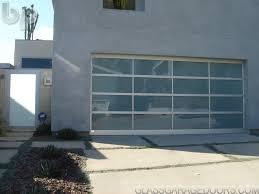 aluminium glass garage doors design of your house its good photo 4