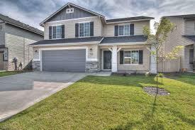 caldwell new homes