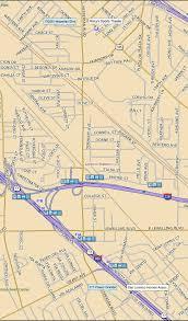 Lodi Ca Map Ncca Home Page