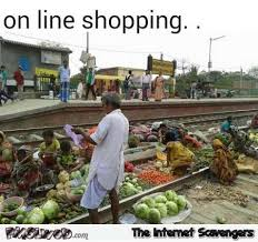 Funny Memes Online - online shopping in india be like funny meme pmslweb
