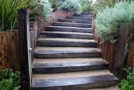 outdoor staircase design outside steps design outdoor living exterior contemporary concrete