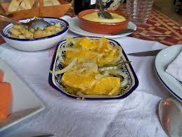 cuisine andalouse wikipédia