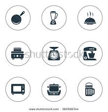 Symbol For Broil On Oven by Gastronomy Stock Images Royalty Free Images U0026 Vectors Shutterstock