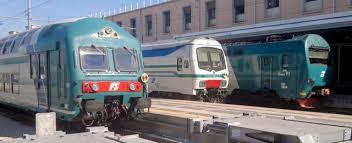 carrozze treni carrozza a due piani