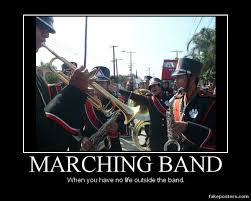 Marching Band Meme - marching band is by digiorchid on deviantart