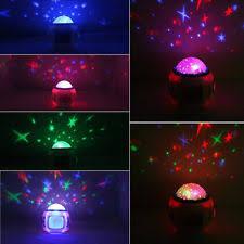 Star Light Projector Bedroom - children room sleeping sky star night light projector lamp bedroom