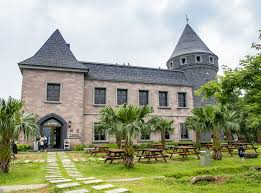 European Style Houses Yilan 1 Day Tour Itinerary U0026 Price Ownrides