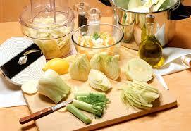 cuisiner du fenouil fenouil à la grecque cuisine notre temps