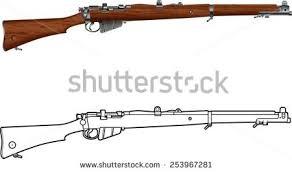 bolt action rifles stock images royalty free images u0026 vectors