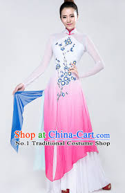 Chinese Costume Halloween Traditional Chinese Classical Dance Costume Complete Women